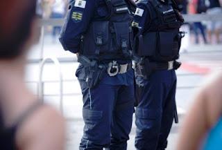 site policia mg Guarda Civil de Belo Horizonte é recebida a tiros