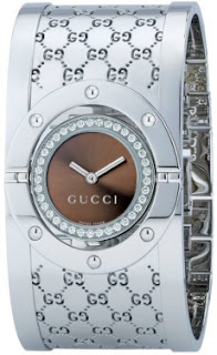 gucci diamond watches for ladies