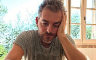 Daniele Bossari Instagram