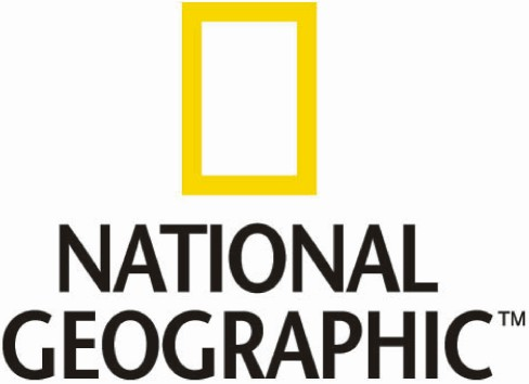 history of all logos: national geographic logo history