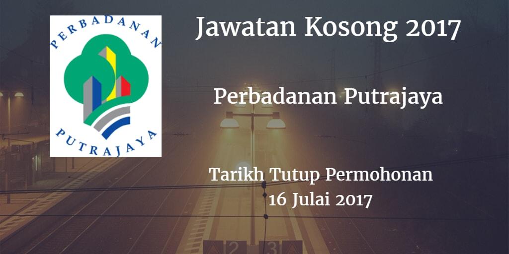 Jawatan Kosong PPj 16 Julai 2017