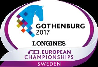 HÍPICA - Campeonato de Europa de Doma 2017 (Gotemburgo, Suecia)