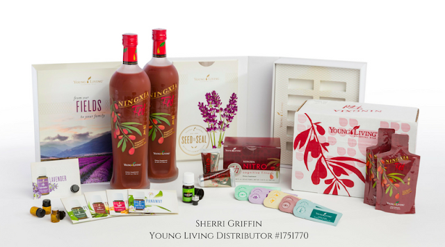 Ningxia red premium starter kit #psk #wellness #health #antioxidants