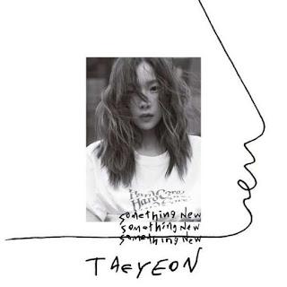 Download [Mini Album] TAEYEON – Something New – The 3rd Mini Album [MP3]