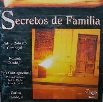 los carabajal secretos de familia tapa descargar folklore