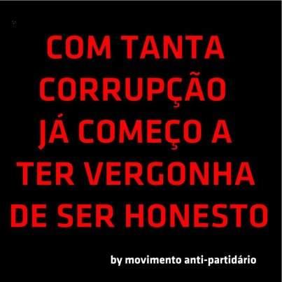 Resultado de imagem para corrupto e corrupção em Portugal