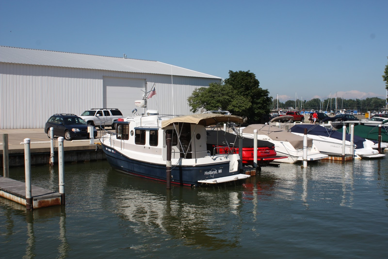 Ranger Tugs 25 For Sale