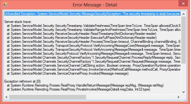Naveen Dasari: Microsoft Dynamic CRM Plugin Registration timestamp Error