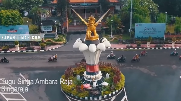 Potensi Wisata Bali Utara