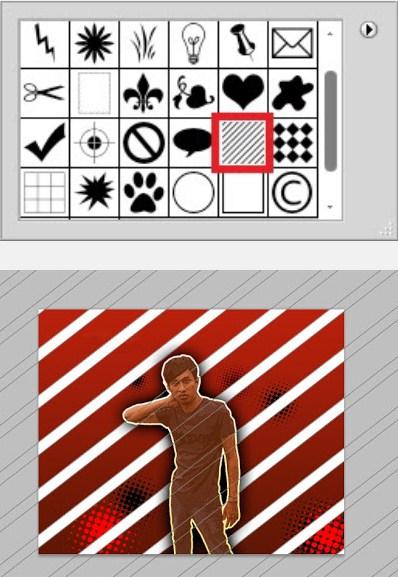 Tutorial Manipulasi Foto Efek Distro Menggunakan Photoshop