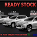 All New Pajero Sport Dakkar Ready Stock