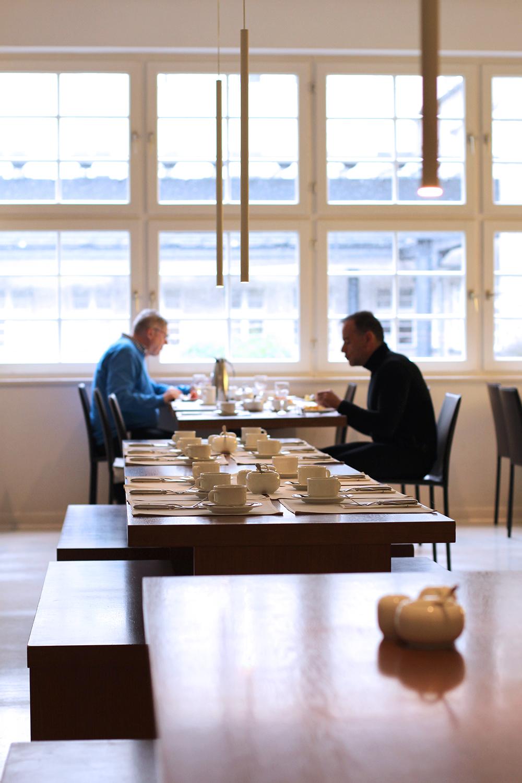 Breakfast at Ellington Hotel, Berlin - travel & lifestyle blog