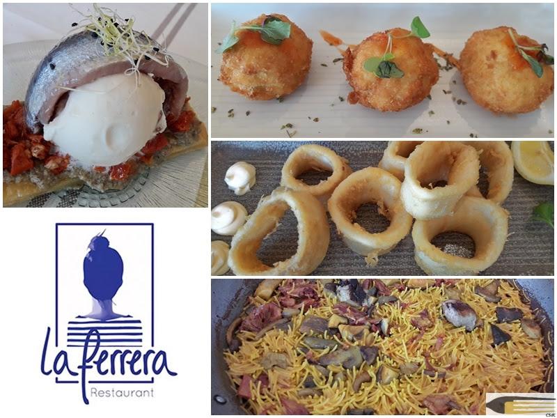 Restaurante la ferrera pinedo valencia verano - Restaurante en pinedo ...