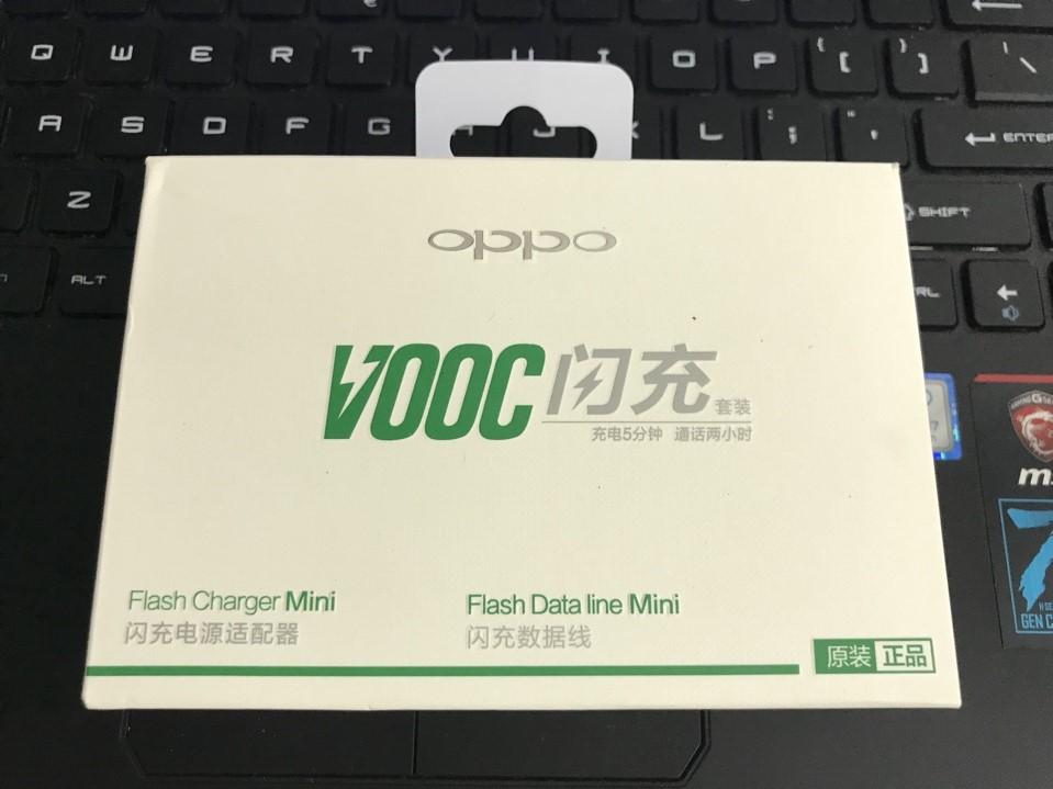 99k - Bộ sạc nhanh Oppo VOOC zin 4A dòng chuẩn giá sỉ và lẻ rẻ nhất