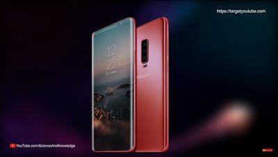 Chiêm ngưỡng bộ ảnh mới của Samsung S10 đẹp khó cưỡng - 240337