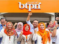 Bank BTPN Syariah Padang Juli 2017