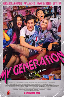 My Generation (2017) WEB-DL