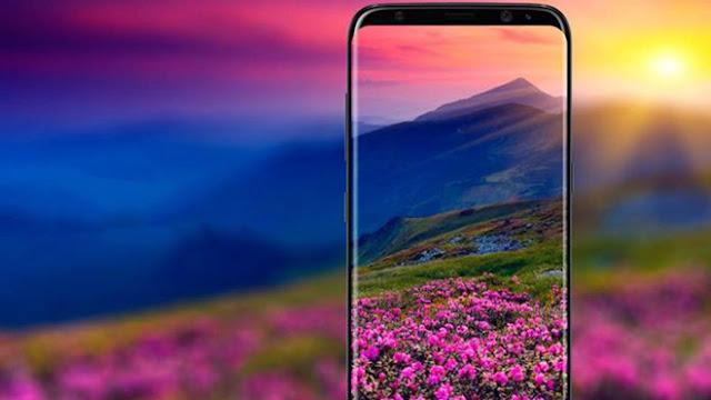 Galaxy S8'i Tanıdınız mı