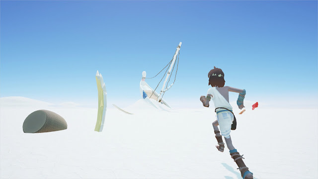 RiME: PS4 Review