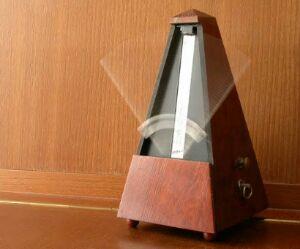 Metronome klasik