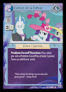 My Little Pony Crème de la Crème Premiere CCG Card