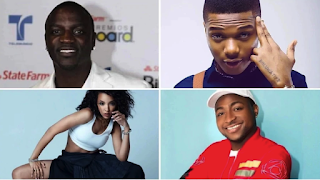 Top 5 Richest African Musicians: Number One Will Amaze You