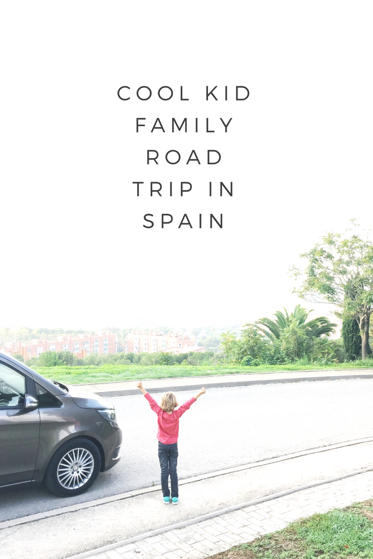travel to spain, spain road trip, tour spain, road trip, road tip ideas, road trip with kids, best family road trips, best road trip cars, camper van rental, mercedes benz, mercedes, mercedes car, benz