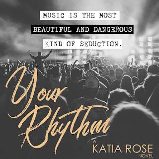 Book Showcase: Your Rhythm by Katia Rose
