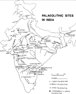 5000 Years of Indian History: The Prehistoric Age