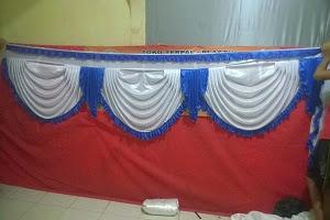 rumbai tenda model sppanyol