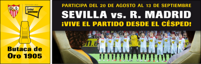 interwetten.es butaca 1905 sevilla vs real madrid blog de jrvm