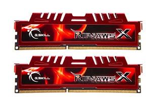 Memoria RAM 16GB