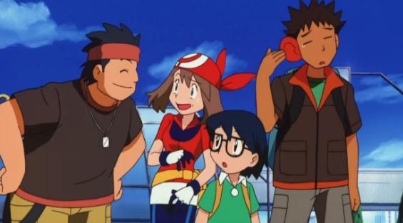 The Carrcom Blog The Pokemon Movies Part 2