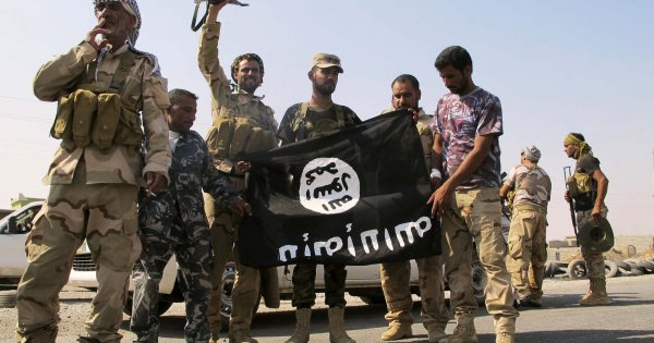 Η ISIS και… «επίσημα» στην Ελλάδα: Εξτρεμιστές μουσουλμάνοι στη Μαλακάσα