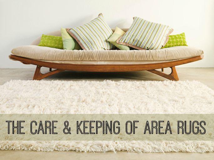 Area Rug Tips
