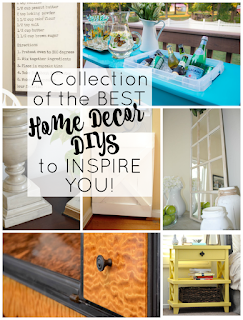 Some of the Best Home Decor DIYs!