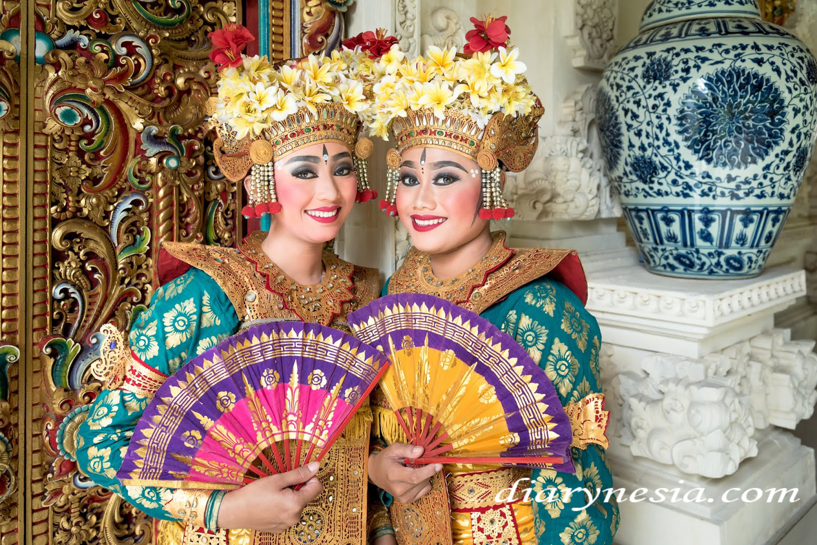 all about traditional balinese dance, how to see traditional balinese dancing, bali tourism, diarynesia