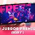 Mega Top Juegos Premium Con Todo Ilimitado Para Android 2019   Mejores Juegos   Edición N° 1