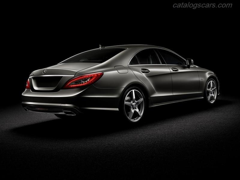 صور سيارة مرسيدس بنز CLS كلاس 2015 - اجمل خلفيات صور عربية مرسيدس بنز CLS كلاس 2015 - Mercedes-Benz CLS Class Photos Mercedes-Benz_CLS_Class_2012_800x600_wallpaper_05.jpg