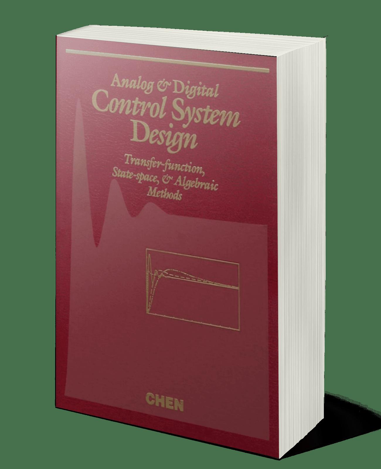 Digital Control System Book