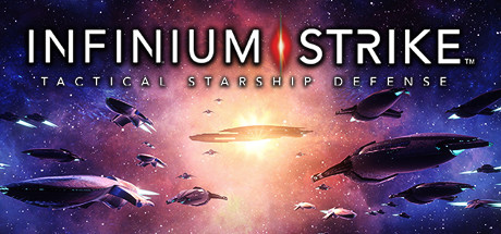 Infinium Strike PC Full Español [MEGA]