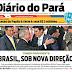 Jader Barbalho: um político de oportunidades...