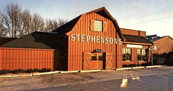 Stephenson S Green Rice Casserole