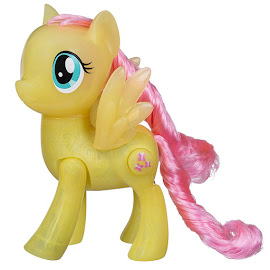 MLP Shining Friends Fluttershy Brushable Pony
