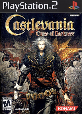 Castlevania: Curse of Darkness (PS2) 2006