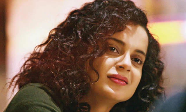 Kangna Ranaut  powerful women actress