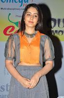 Rashi Khanna New Stills at Mirchi Cares