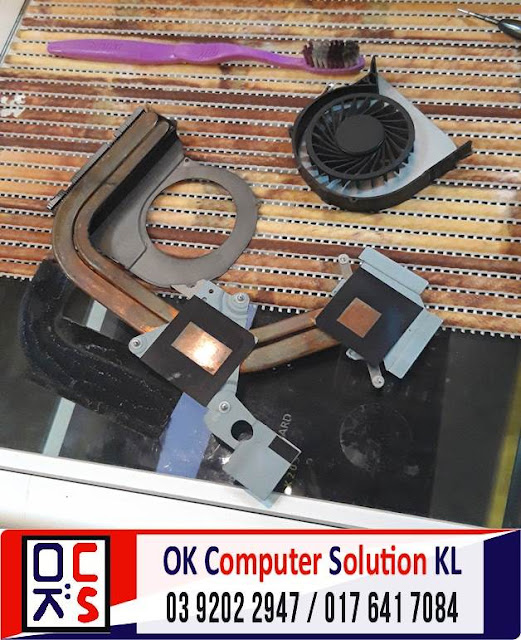 [SOLVED] MASALAH PORT CHARGING BEEP ACER | REPAIR LAPTOP CHERAS 6