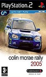 517NEFB5BFL. SY300 QL70  - Colin McRae Rally 2005 - PS2