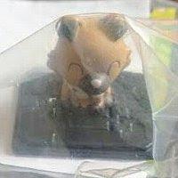 Rockruff figure Takara Tomy MONCOLLE GET